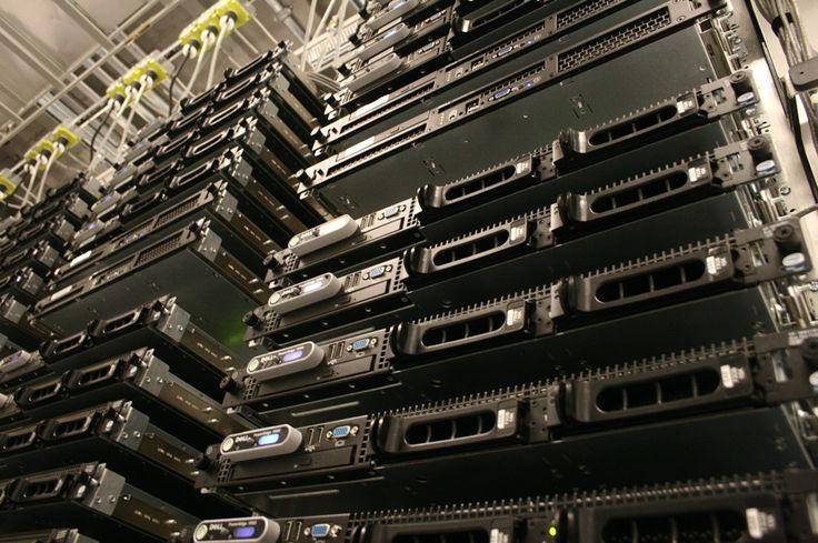 #Linux #dedicated #Server #Hosting in #India