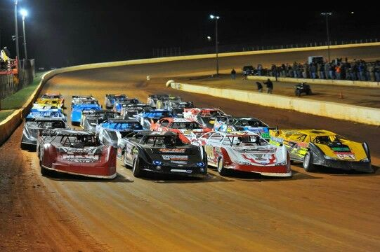 17 best images about dirt racing on pinterest models for Scott motors knoxville tn