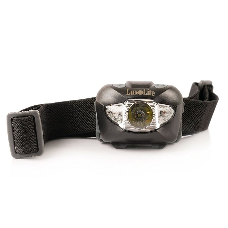 LED Headlamp Flashlight with Red Light _'‡ Brightest Headlight for Camping Hiking Running Backpacking Fishing Hunting Walking Reading - Waterproof Headlamps - Best Work Head Lamp Light with Batteries *** To view further, visit now : home diy improvement