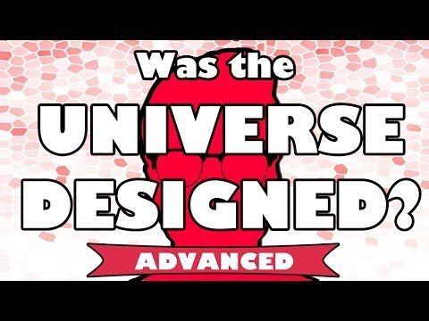 Was the Universe Designed? - Philosophy Tube - YouTube