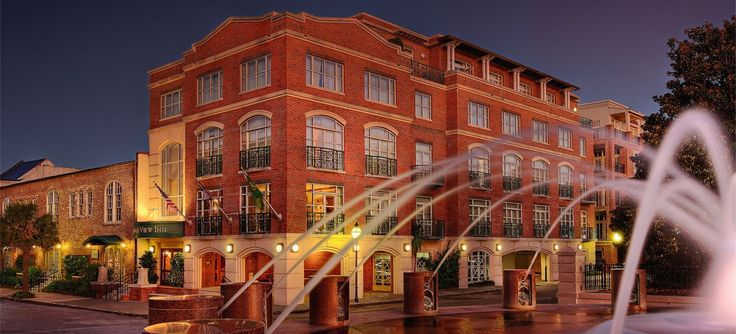 Harborview Inn - Charleston, SC