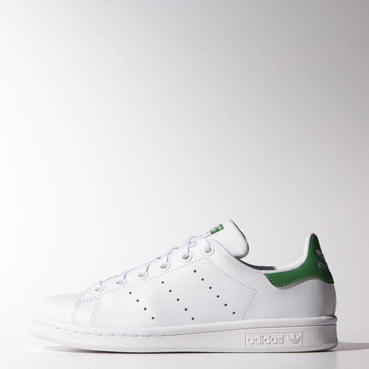adidas Stan Smith-sko | adidas Denmark str 37 pris 420kr