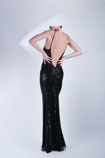 Cand simti ca vrei... sa fii mult mai indrazneata #tenuedesaf #sequindess #dresstoimpress