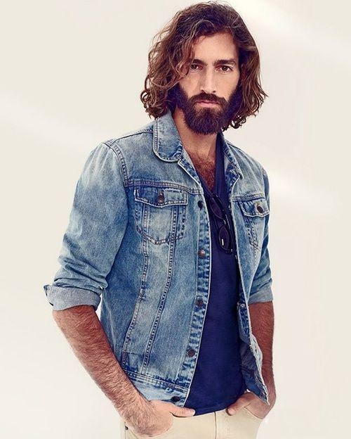Men's casual style || Lefties S/S 2014 || Maximiliano Patane