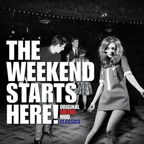 The Weekend Starts Here!