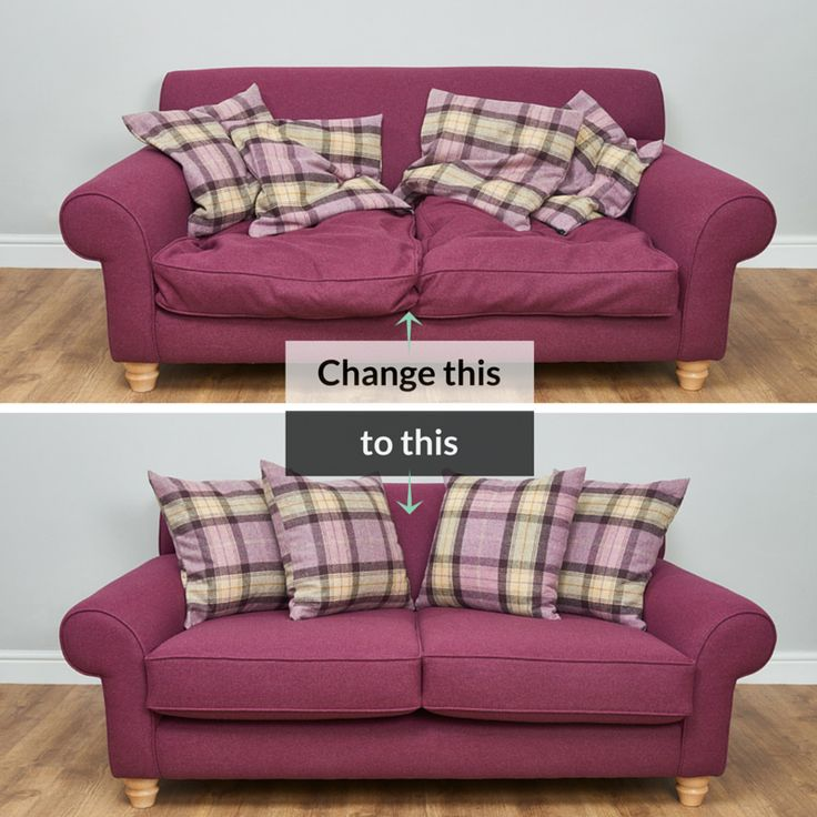 High Quality Foam Cut To Size And Shape To Replace Saggy Sofa Cushions. Cushion  Refilling Fixes The Good Ideas