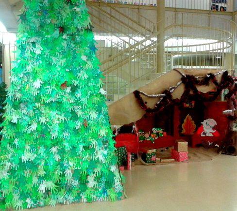 17 mejores im genes sobre nadal decorats escola en - Adornos de nadal ...