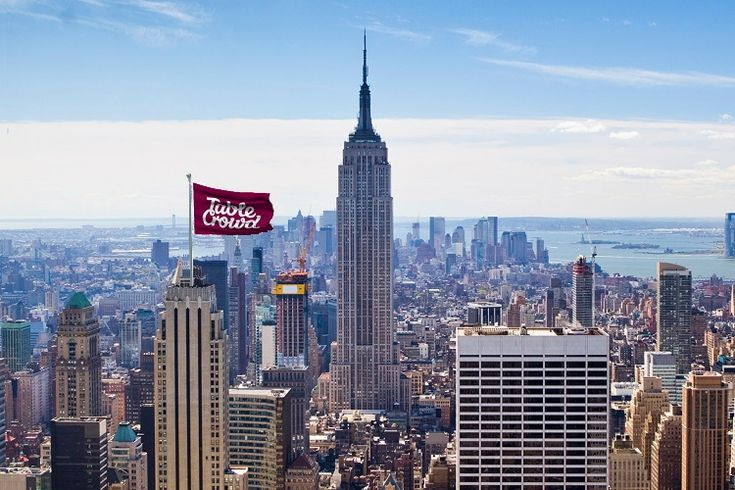 Table Crowd - New York.  Start-Up Diaries: Tips for Brits taking on the US