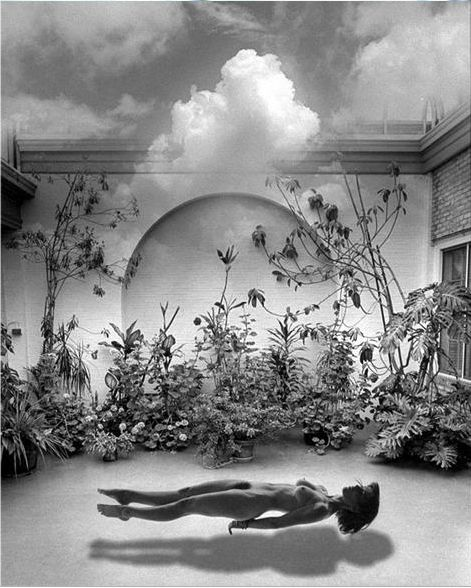 Best Darkroom Images On Pinterest Florida Reading And - Photographer uses photoshop to create surreal dreamy composite images
