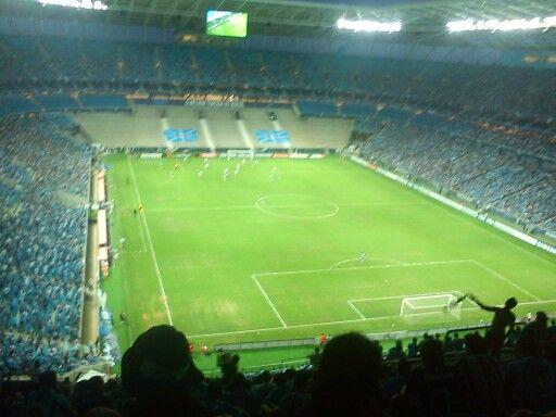 Arena!
