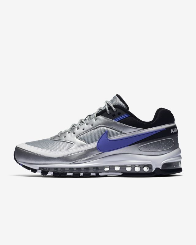 Air Max 97BW Men's Shoe in 2019 | Gabber