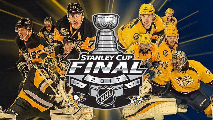 Stanley Cup Finals 2017