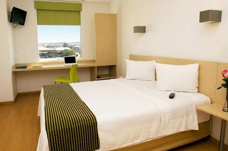 One Aguascalientes San Marcos - Hotel 3 estrellas Aguascalientes