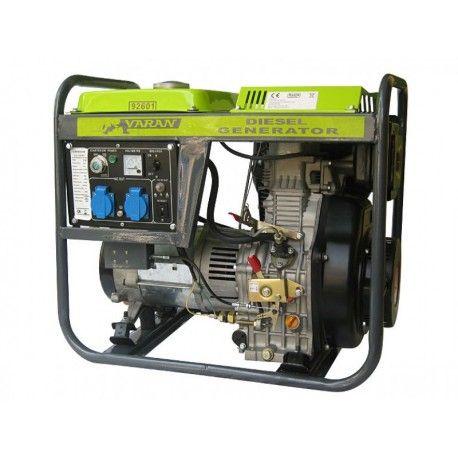Groupe Eelectrogene Diesel 5.0kW, 2 x 230V, 1 x 12VDC https://www.letsdiscount.fr/bricolage/612-generateur-electrique-diesel-50kw-2-x-230v-1-x-12vdc.html
