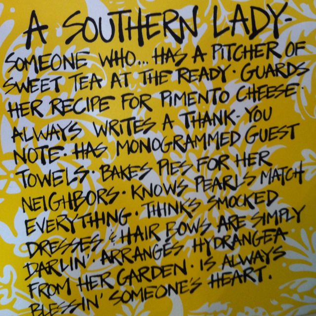 A southern lady....thinks smocked dresses and hairbows are darlin' !! This is so me :) @thesmockedswap