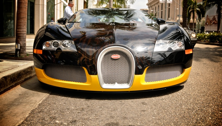 bugatti varon took this in los angeles literally a 2 000 000 car sitting o. Black Bedroom Furniture Sets. Home Design Ideas