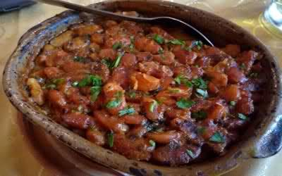 Macedonian Food, Cuisine and Recipes -tafche grafche