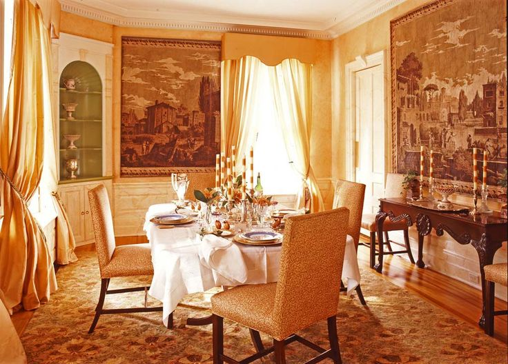 Dining Room Design Elegant Interior Decor Ideas For Rooms Simple The