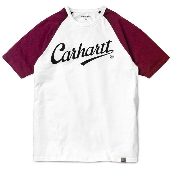 http://www.landaustore.co.uk/blog/wp-content/uploads/2015/06/carhartt-mens-carhartt-mens-league-t-shirt-white-alabama-49825.jpg  The Latest Carhartt T-Shirts for Men!  http://www.landaustore.co.uk/blog/landau-news/the-latest-carhartt-t-shirts-for-men/
