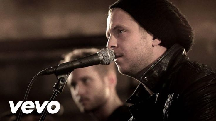 OneRepublic - Counting Stars (Live From All Saints / 2013)