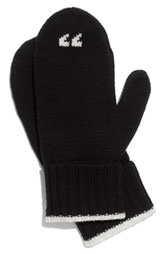 Air quote mittens!Quotes Mittens, Katespade, Air Quotes Ne