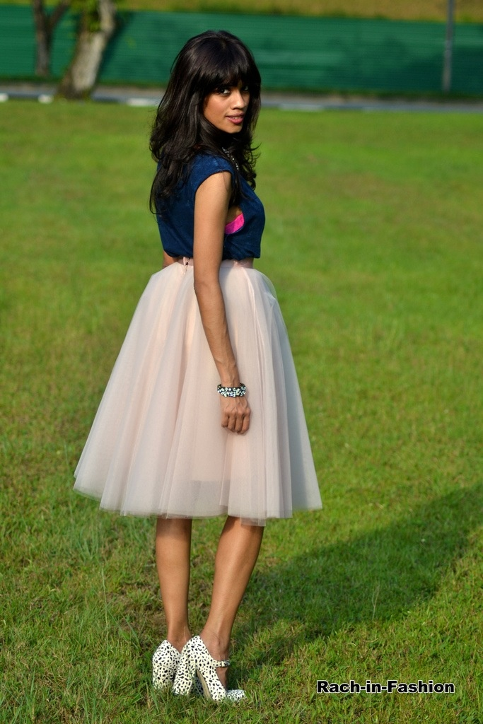 Carrie Bradshaw Tutu Skirt 117