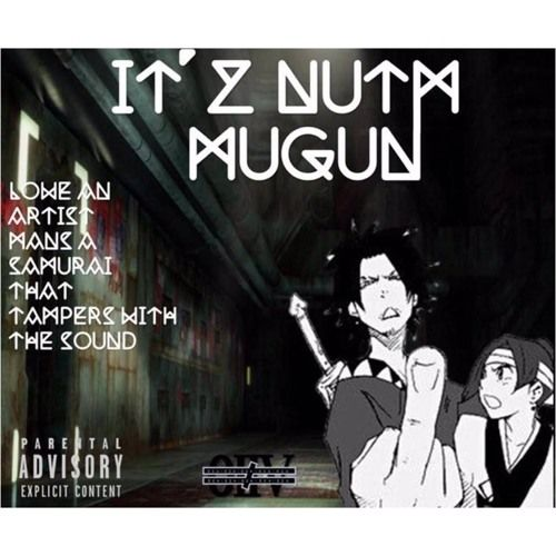 Mugun - It'z Nutm [prod by. PHXL MUSXQ] by MugunCov   Mugun Cov   Free Listening on SoundCloud