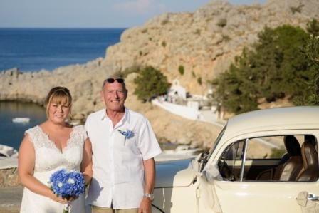 Steph & Chris - 2 September 2014 - Happily Ever After Weddings