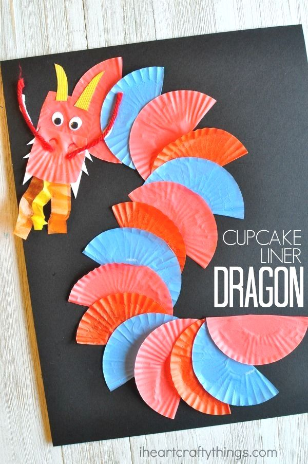 Kindergarten Crafts Craftsforkids School Stuff Chinese New Year
