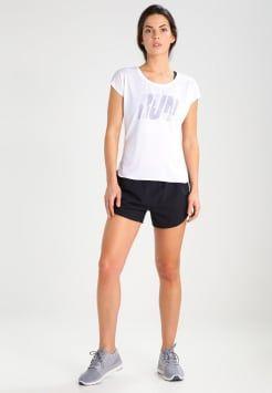 Pantalones cortos deportivos de mujer | Lo último en ZALANDO