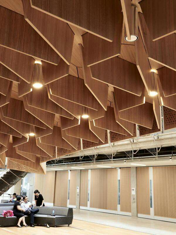 1741 best images about ceiling on pinterest beijing for Industrial design firms melbourne
