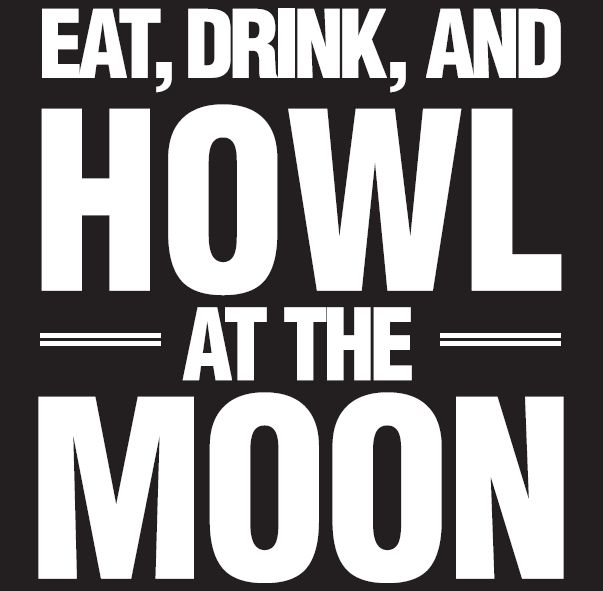 Howl at the Moon-Dueling pianos. Chicago, IL