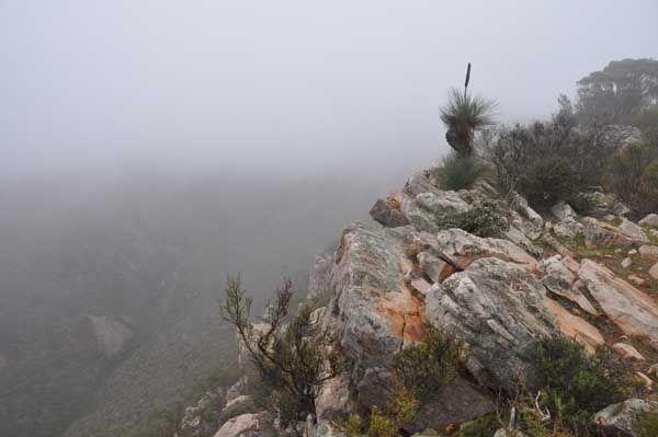 Mount Remarkable National Park -National Parks South Australia