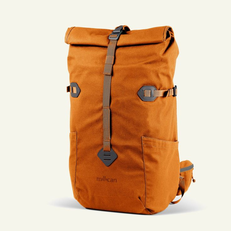 The Mavericks | Marsden | The Camera Pack 32L (Ember)