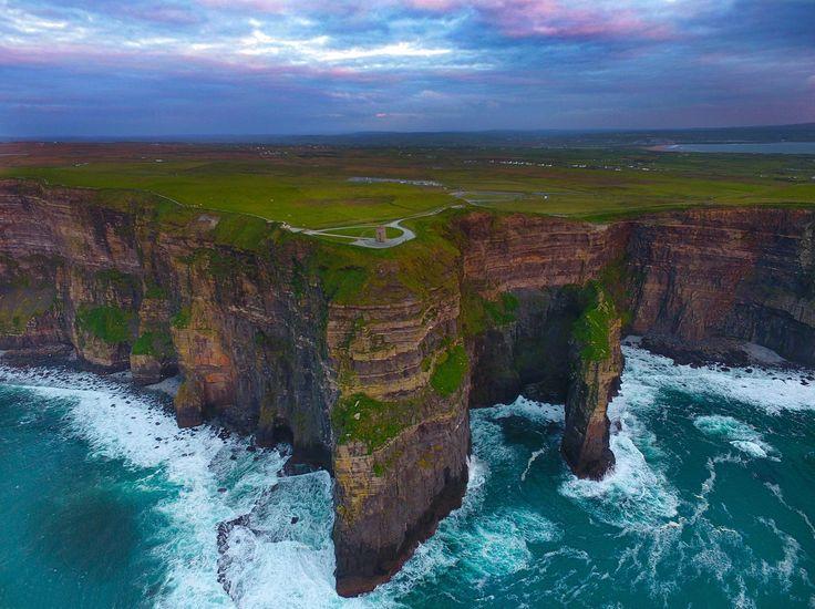Bildergebnis für cliffs of moher ireland
