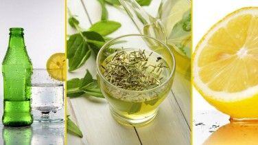"""15 GÜNDE 5 KİLO ZAYIFLATAN SODALI LİMONLU FORM ÇAYI """"Yeşil Çay, Maden Suyu, Limon"""" İLE YAĞLARINIZI YAKIN, ZAYIFLAYIN… Son günlerin popüler diyetleri arasında giren bu mucizevi çayın faydaları ve zayıflamaya olan etkisi inanılmaz derecede fazla. Bir çok kişi tarafından olumlu sonuçlar getiren form çayını (maden suyu + limon + yeşil çay) Bilgi Doktoru okurları ile ..."""