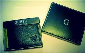 #wallet #purse #black #guess #fashion