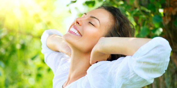 Das Schüssler Salz 6 (Kalium sulfuricum) sorgt für eine gesunde Schleimhaut und unterstützt die Reinigungsfunktion der Leber.