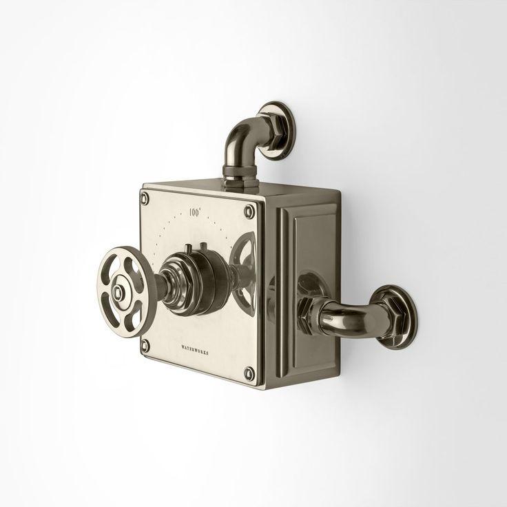 56 Best Waterworks Images On Pinterest Bathroom Bathroom Ideas And Bathrooms Decor