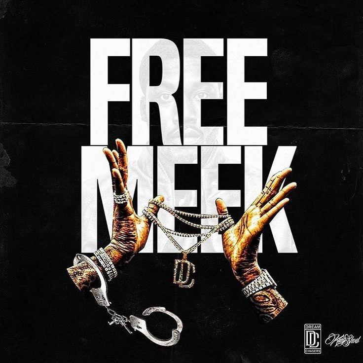 FREE MEEK TILL ITS MEEK FREE @meekmill @kingshvd #FREEMEEKMILL #JUSTICE4MEEK . . . . #music #mixtape #dreamchasers #hollywood #Philadelphia #australia #winsandlosses #philly #sixers #summer #rap #hiphop #rolex #rollsroyce #nfl #SuperBowl #melbourne #atlanta #art #motivation #dedication #thechasers #photooftheday #meekseason #mmg #like #Eagles #championsoftheUnitedStatesofAmerica