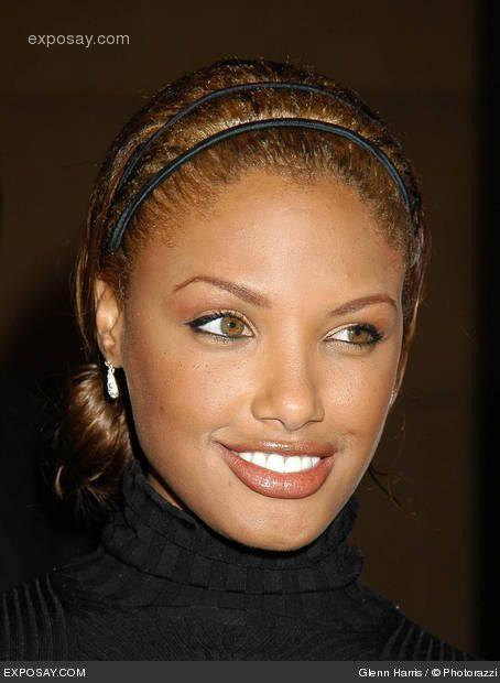 hot black female british stars
