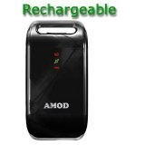 AGL3080: Amod AGL3080 GPS Data Logger (Windows and Mac Image Software included) (Electronics)By Amod