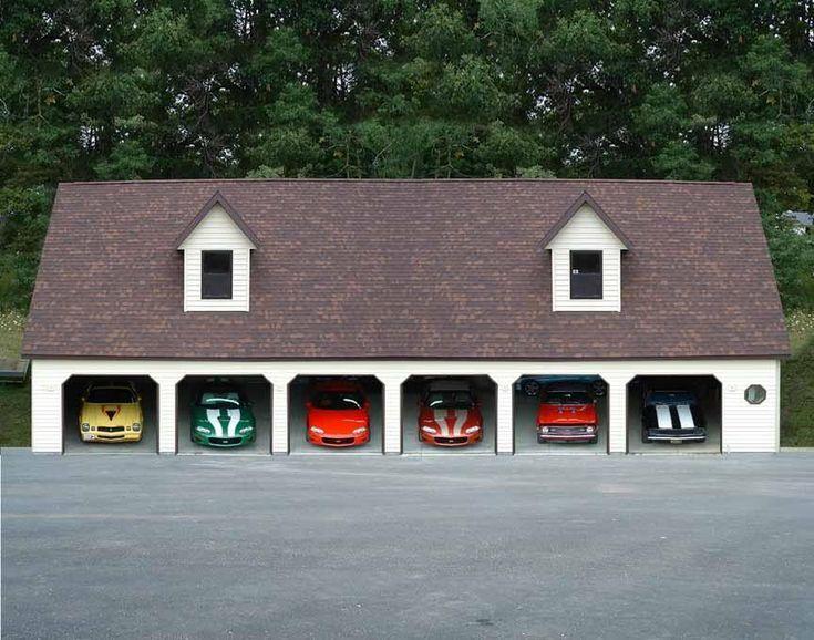 Le Garage Luxury Garage Barn Garage Garage Design