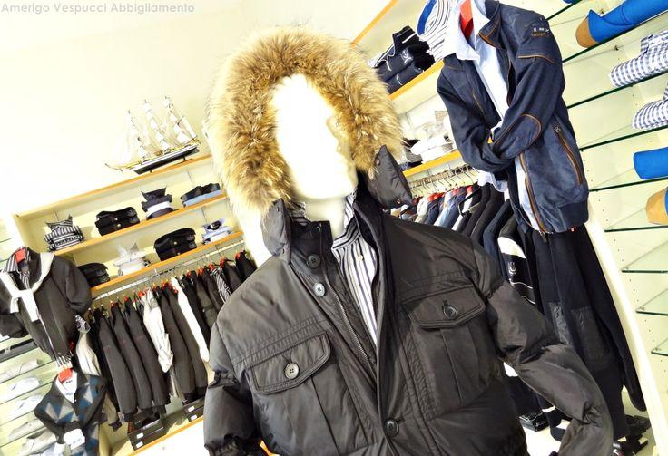 Sole e freddo...abbiamo quello che fa per voi!! #amerigovespucci #modena #abbigliamento #moda #uomo