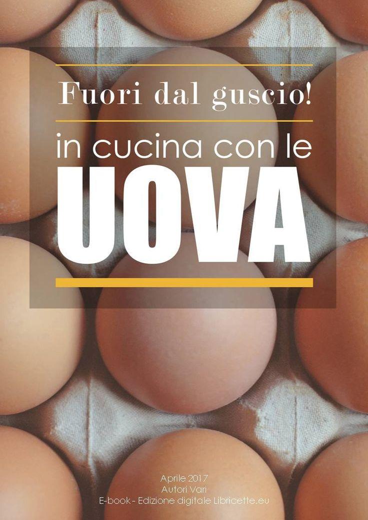 L'uovo; una proteina nobilissima, ricca di Omega-3 e Omega-6 e a basso costo. Raro il frigo dove non si trovano le uova ma, un po' più difficile, trovare ricette variegate… Grazie a LIBRICETTE.EU e i suoi media partners IDEEGREEN.IT e… Leggi tutto