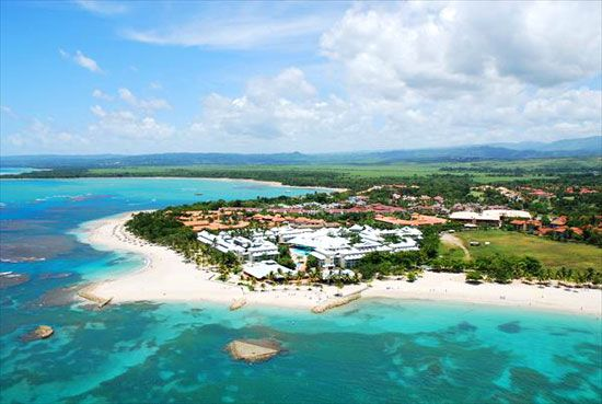 Grand Paradise Playa Dorada  Puerto Playa Dominican - All-Inclusive