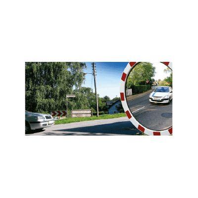 Trafikspejl i Akryl