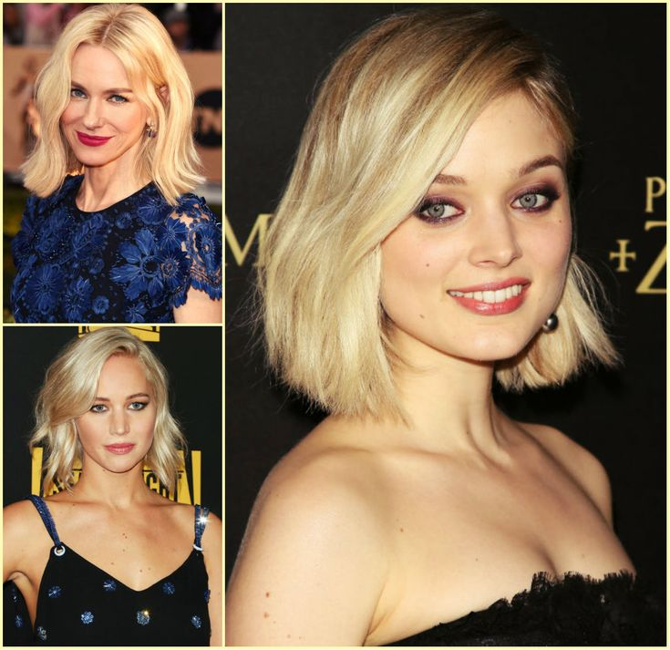 Trendiest Celebrity Hairstyles 2016 Summer | Hairstyles 2016, Hair Colors and Haircuts