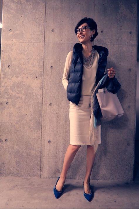 田丸麻紀『Maki's wardrobe&アフ…』