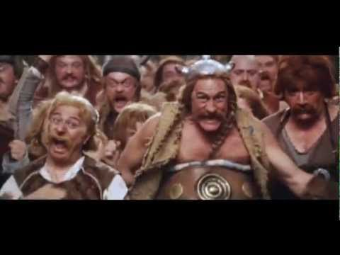 Asterix et Obelix Contre Cesar Full Movie HD Download Free torrent